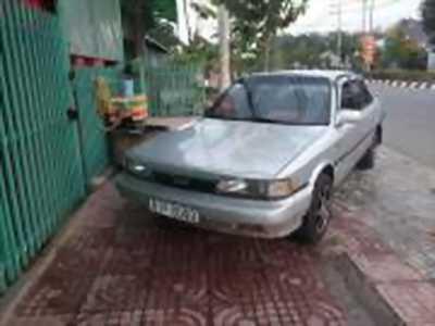 Bán xe ô tô Toyota Camry 2.0 MT 1989 giá 85 Triệu