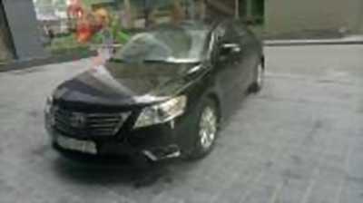 Bán xe ô tô Toyota Camry 2.0E 2010 giá 570 Triệu