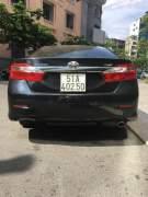 Bán xe ô tô Toyota Camry 2.0E 2012 giá 748 Triệu
