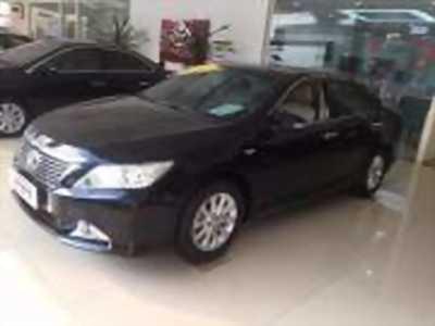 Bán xe ô tô Toyota Camry 2.0E 2013 giá 750 Triệu