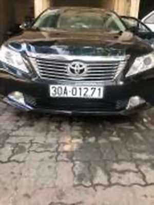 Bán xe ô tô Toyota Camry 2.0E 2013 giá 779 Triệu huyện ba vì