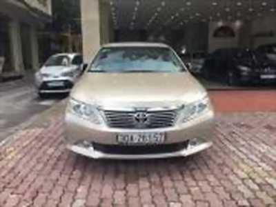 Bán xe ô tô Toyota Camry 2.0E 2014 giá 780 Triệu