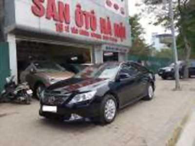 Bán xe ô tô Toyota Camry 2.0E 2014 giá 799 Triệu