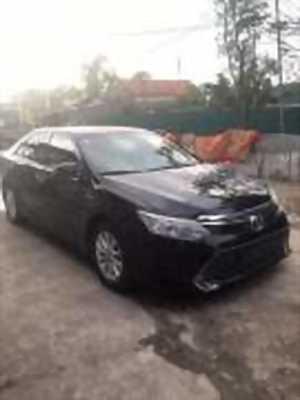 Bán xe ô tô Toyota Camry 2.0E 2015 giá 1 Tỷ 106 Triệu
