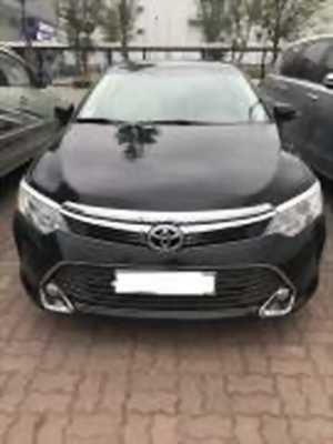 Bán xe ô tô Toyota Camry 2.0E 2015 giá 780 Triệu
