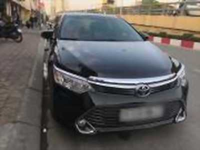 Bán xe ô tô Toyota Camry 2.0E 2015 giá 860 Triệu