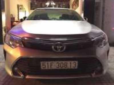Bán xe ô tô Toyota Camry 2.0E 2015 giá 870 Triệu