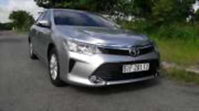 Bán xe ô tô Toyota Camry 2.0E 2015 giá 900 Triệu