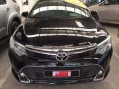 Bán xe ô tô Toyota Camry 2.0E 2015 giá 920 Triệu