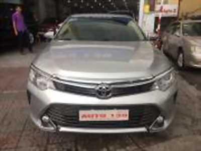 Bán xe ô tô Toyota Camry 2.0E 2016 giá 890 Triệu quận hoàn kiếm