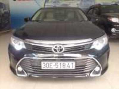Bán xe ô tô Toyota Camry 2.0E 2016 giá 895 Triệu