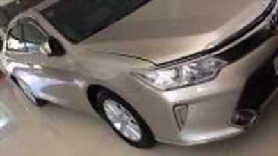 Bán xe ô tô Toyota Camry 2.0E 2016 giá 935 Triệu