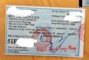Bán xe ô tô Toyota Camry 2.0E 2016 giá 940 Triệu