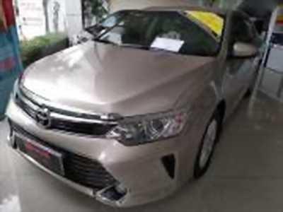 Bán xe ô tô Toyota Camry 2.0E 2016 giá 943 Triệu