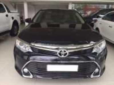 Bán xe ô tô Toyota Camry 2.0E 2016 giá 970 Triệu