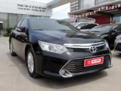 Bán xe ô tô Toyota Camry 2.0E 2017 giá 960 Triệu