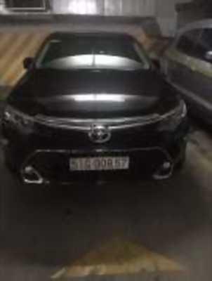 Bán xe ô tô Toyota Camry 2.0E 2017 giá 980 Triệu