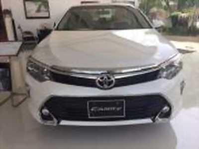 Bán xe ô tô Toyota Camry 2.0E 2018 giá 1 Tỷ 5 Triệu