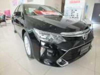 Bán xe ô tô Toyota Camry 2.0E 2018 giá 977 Triệu