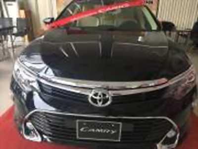 Bán xe ô tô Toyota Camry 2.0E 2018 giá 979 Triệu