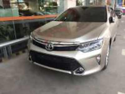 Bán xe ô tô Toyota Camry 2.0E 2018 giá 987 Triệu