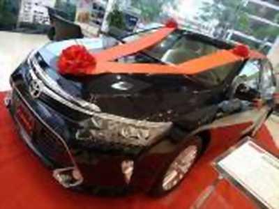 Bán xe ô tô Toyota Camry 2.0E 2018 giá 997 Triệu