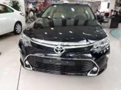 Bán xe ô tô Toyota Camry 2.0E 2018 giá 997 Triệu tại ba vì