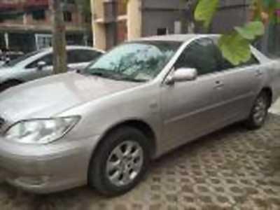 Bán xe ô tô Toyota Camry 2.4G 2002 giá 320 Triệu