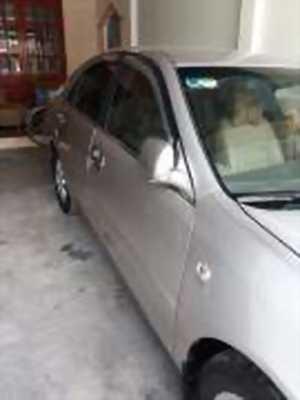 Bán xe ô tô Toyota Camry 2.4G 2002 giá 350 Triệu