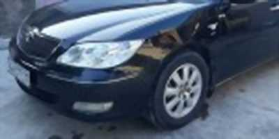 Bán xe ô tô Toyota Camry 2.4G 2003 giá 308 Triệu