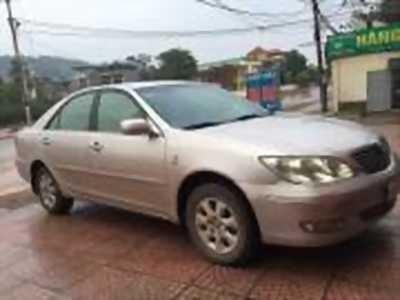 Bán xe ô tô Toyota Camry 2.4G 2003 giá 338 Triệu