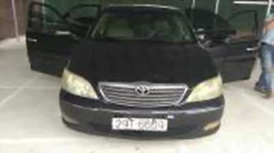 Bán xe ô tô Toyota Camry 2.4G 2003 giá 365 Triệu