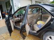 Bán xe ô tô Toyota Camry 2.4G 2003 giá 380 Triệu
