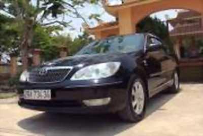 Bán xe ô tô Toyota Camry 2.4G 2006 giá 398 Triệu