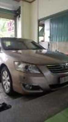 Bán xe ô tô Toyota Camry 2.4G 2007 giá 600 Triệu