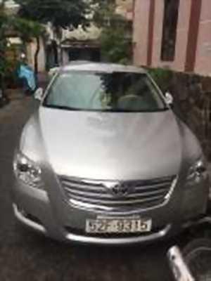 Bán xe ô tô Toyota Camry 2.4G 2008 giá 600 Triệu