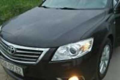Bán xe ô tô Toyota Camry 2.4G 2010 giá 658 Triệu