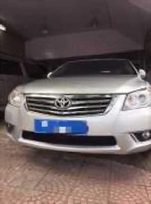 Bán xe ô tô Toyota Camry 2.4G 2011 giá 646 Triệu huyện thạch thất