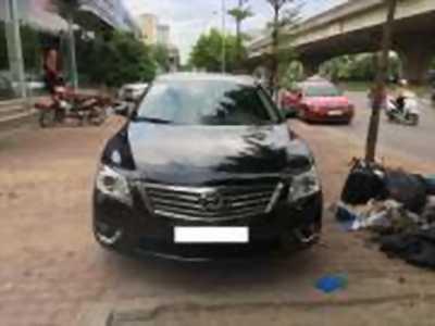 Bán xe ô tô Toyota Camry 2.4G 2011 giá 678 Triệu huyện ba vì