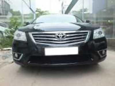 Bán xe ô tô Toyota Camry 2.4G 2011 giá 680 Triệu