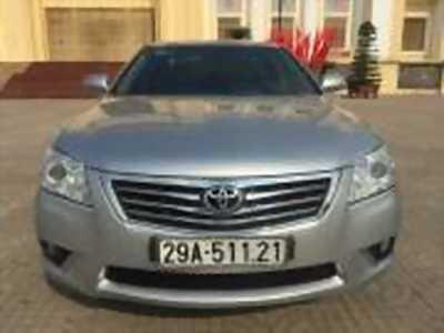 Bán xe ô tô Toyota Camry 2.4G 2012 giá 680 Triệu
