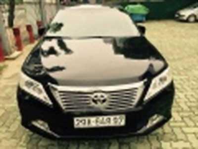 Bán xe ô tô Toyota Camry 2.5G 2013 giá 900 Triệu
