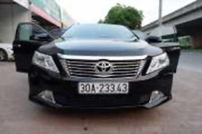 Bán xe ô tô Toyota Camry 2.5G 2014 giá 868 Triệu