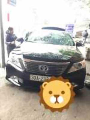 Bán xe ô tô Toyota Camry 2.5G 2014 giá 913 Triệu