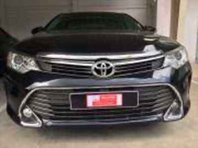 Bán xe ô tô Toyota Camry 2.5G 2015 tại Nghệ An.