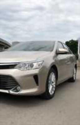 Bán xe ô tô Toyota Camry 2.5G 2016 giá 1 Tỷ 23 Triệu