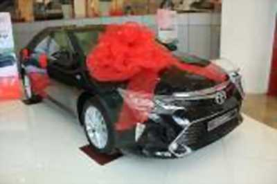 Bán xe ô tô Toyota Camry 2.5G 2018 giá 1 Tỷ 125 Triệu