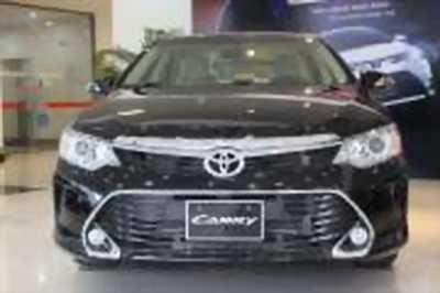 Bán xe ô tô Toyota Camry 2.5G 2018 giá 1 Tỷ 161 Triệu