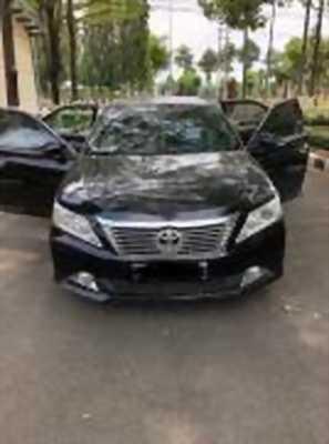 Bán xe ô tô Toyota Camry 2.5Q 2012 giá 850 Triệu