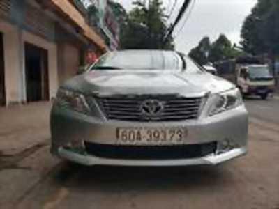 Bán xe ô tô Toyota Camry 2.5Q 2013 giá 856 Triệu